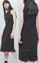 стильна чорна сукня нова бірки Mango S
