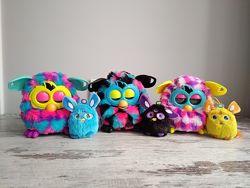 Русскоязычные Furby Boom и Furbling, подарки Гарантия Ферби Бум, Ферблинги