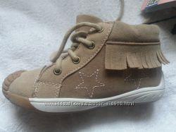 Демисезонные ботинки Lupilu р. 28 по стельке 18, 2см
