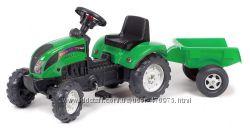 Детский педальный трактор  Falk Ranch 2052A