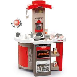 Интерактивная кухня Smoby Toys Тефаль Повар Tefal Studio 312202
