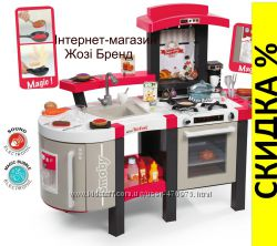 Детская кухня Tefal Super Chef Deluxe Smoby 311304