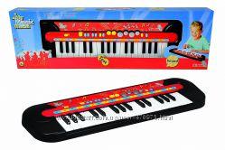 Электросинтезатор Пианино 50х14 Simba 6833149