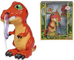 Динозавр Т-Ротз со слизью Simba 4344427