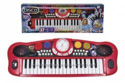 Музыкальный инструмент Simba Toys Диско Электросинтезатор 6834101