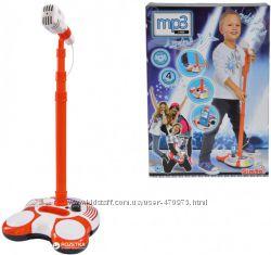 Музыкальный набор Simba Toys Микрофон на стойке МР3-плеер 6837816
