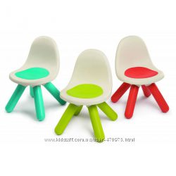 Детское кресло стульчик Smoby 880100 все цвета, до 50 кг