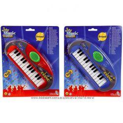 Мини фортепиано пианино Simba  6835019