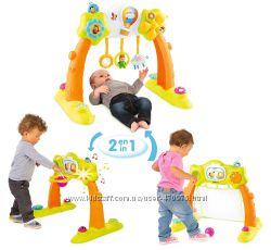 Игровой центр Cotoons Арка развлечений  Smoby 110221