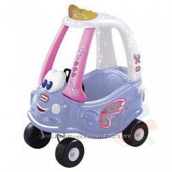 Машинка каталка Little Tikes Cozy Coupe Фея 173165E3