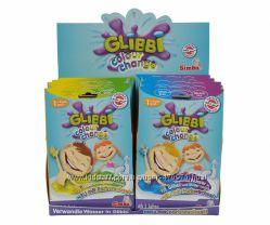 Желе  для ванной Simba Glibbi глибби меняет цвет 105957575026