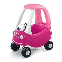 Автомобиль-каталка Little Tikes Princess Cozy Coupe 630750
