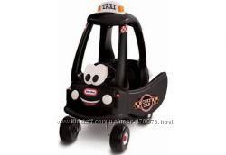Машина каталка Такси Little Tikes Taxi 172182