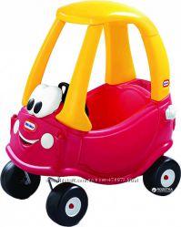 Автомобиль-каталка Little Tikes Cozy Coupe 612060