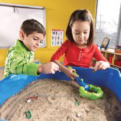 Развивающая игрушка Learning Resources  Металлодетектор LER2732