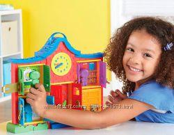 Развивающий домик Learning Resources Занимательная школа LER7736