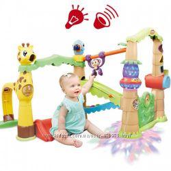 Игровой развивающий комплекс Домик на дереве Little Tikes 640964