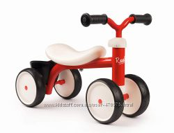 Беговел ролоцикл Smoby 721400 Carrier Red