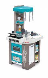 Интерактивная кухня Smoby Tefal Studio Френч 311043