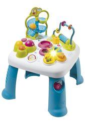 Детский игровой стол Smoby Cotoons Лабиринт Цветок 311046