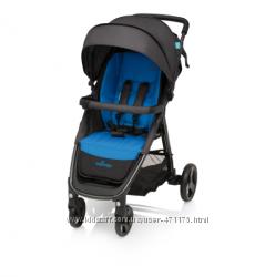 Коляска Baby Design Clever  2017г