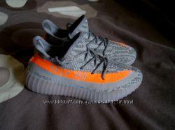 Кроссовки Adidas Yeezy Boost 350 v2 BELUGA ART BB1826