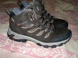 Ботинки Karrimor MOUNT GTX 7 scarpa lowa merrell salomon Gore-tex 42р 42. 5р