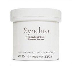 Gernetic Synchro - Базовый регенерирующий питательный крем