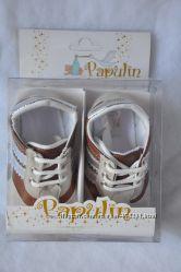 Пинетки кроссовки для малыша