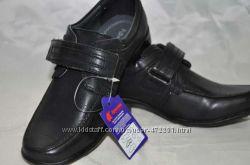 Туфли на липучке Apawwa