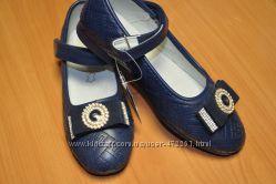 Туфли-лодочки для девочки Apawwa