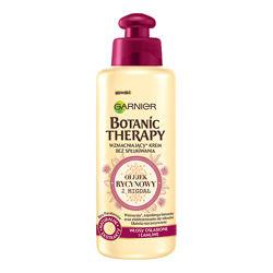 Garnier Botanic Therapy Крем-масло для волос Касторовое масло и миндаль