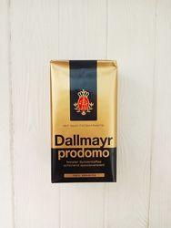 Кофе молотый Dallmayr Prodomo 500гр. Германия