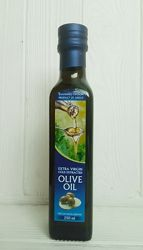 Оливковое масло Extra Virgin Gold Extracted Olive Oil 250мл Греция