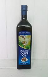 Оливковое масло Extra Virgin Gold Extracted Olive Oil 1л Греция