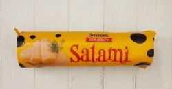 Сыр салями Serenada 1кг Польша