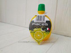 Концентрированный сок лимона Piacelli 200g Италия