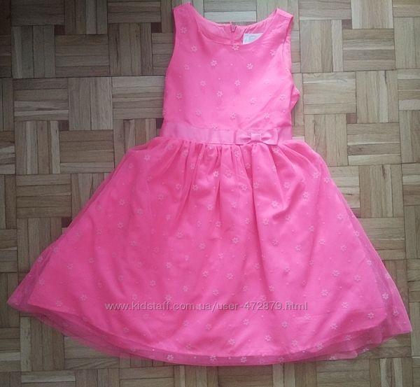 Нарядное платье для девочки Cool Club