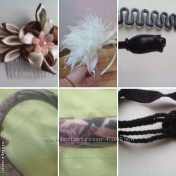 аксесуары для волос