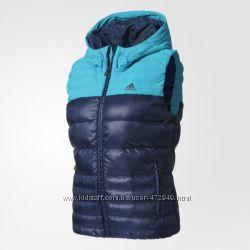 Утепленный жилет Adidas Cosy Down Vest - Оригинал