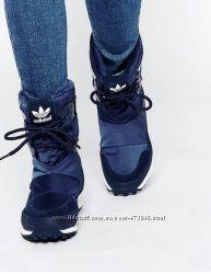 Зимние сапоги Adidas Snowrush s81384 - Оригинал