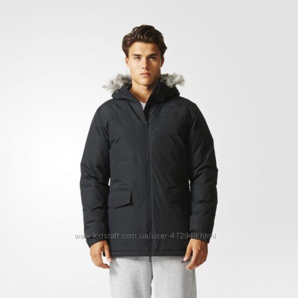 0df761404807 Мужская зимняя куртка Adidas Long Fur - Оригинал, 2790 грн. Мужские куртки  - Kidstaff   №24332421
