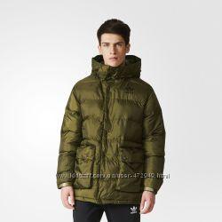 Мужская зимняя куртка Adidas Originals AZ9497 - Оригинал