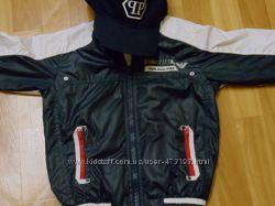 Куртка Armani junior на 5 лет