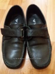 Туфли Armani кожа 33 размер