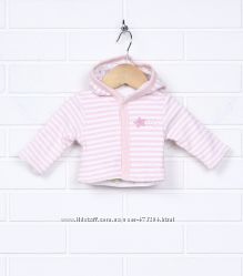 Кофта с капюшоном для девочки Кенгурушка C&A Baby Club