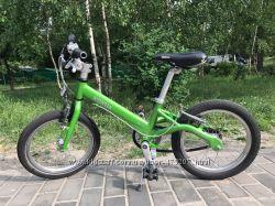 Продам крутой немецкий велосипед бренда KOKUA