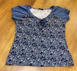 Новая футболка -блуза Ostin р-р L