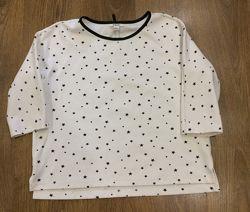 Кофточка-блуза Ostin р-р XL