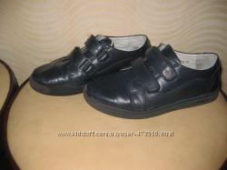 Туфли спортивного типа на мальчика р 35